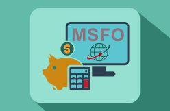 Бухгалтерский учет в соответствии с МСФО
