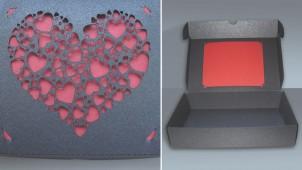 Сувенирная коробка / Бумага